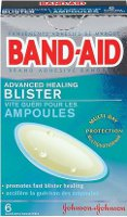 bandaid blister pad